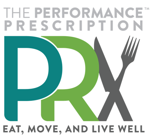 The Performance Prescription
