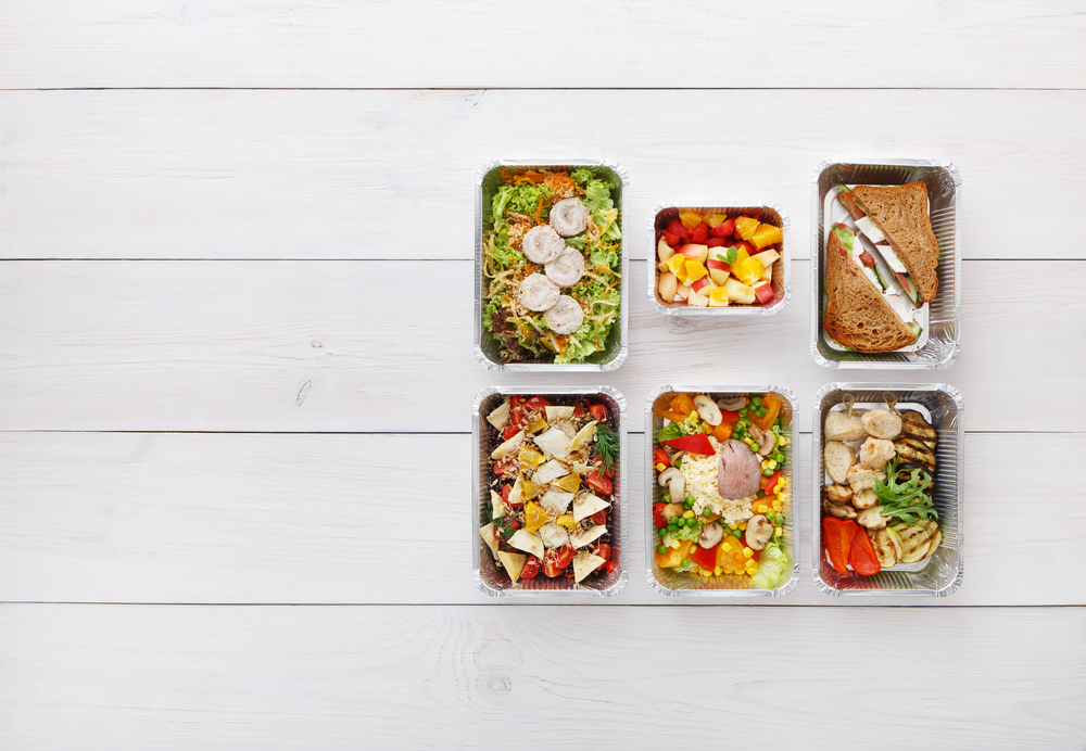 Eating Healthy on a Budget, Budget meal prep 1