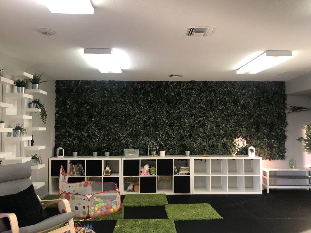 Flower Shop -