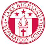 Lake Highland Prep logo