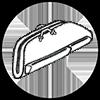bow storage icon