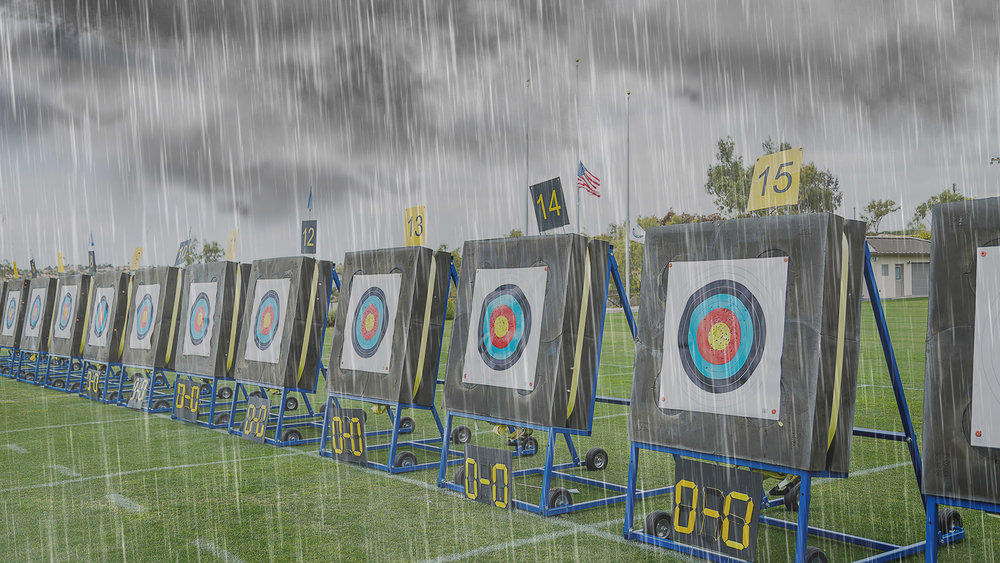 Shooting In Weather - How To HandLE WHAT MOTHER NATURE THROWS AT YOU