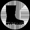 rain boot icon