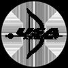 USA archery icon