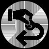 previous grants icon