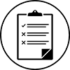 third clipboard icon