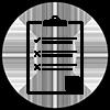 second clipboard icon