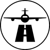 airport icon