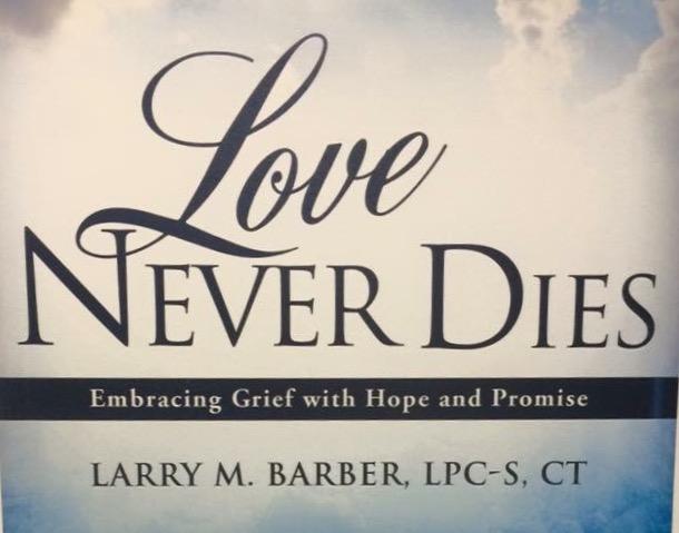 Love Never Dies photo