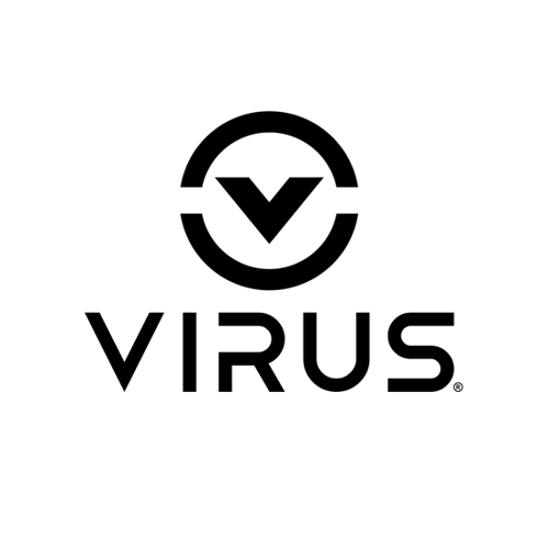 Virus Intl Logo