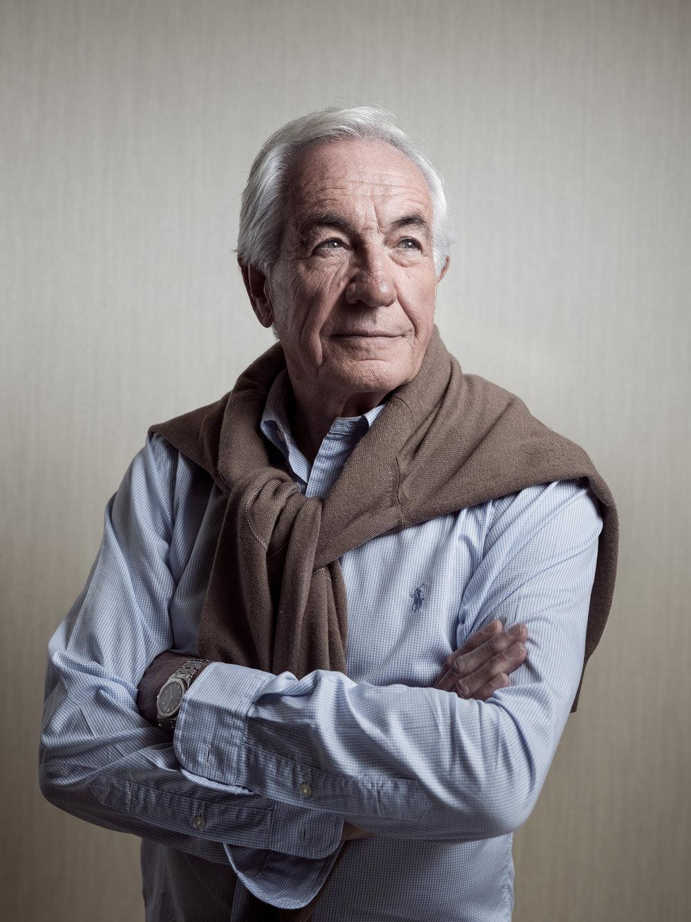 Michel Kendris