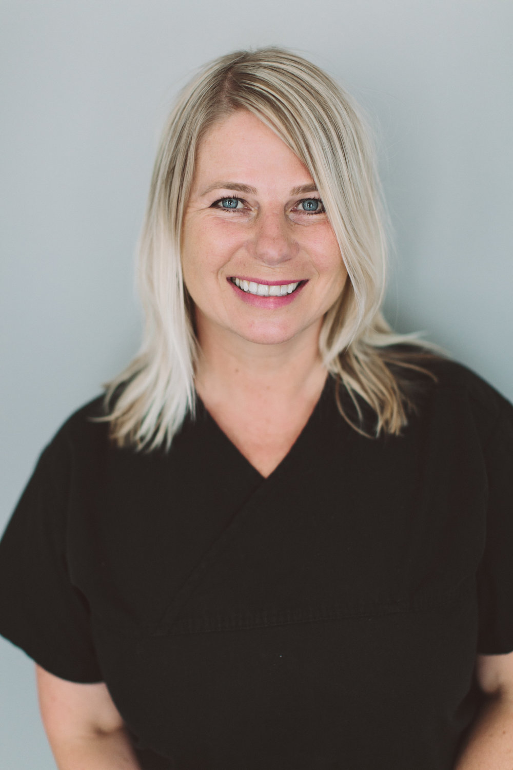 Raquel - Raquel has over 20 years experience as a registered dental hygienist. She graduated from Georgian College in 1995, with further education at the University of British Columbia.After working in Vancouver for almost 9 years, she returned to the Sault in 2003 to work for Dr. Barzan Sr.. Raquel loves being a Dental Hygienist who prides herself in excellent professional care. She has a special background training and work experience in periodontics.In her spare time, Raquel enjoys travelling, participating in many sports and spending time with her husband Bob.