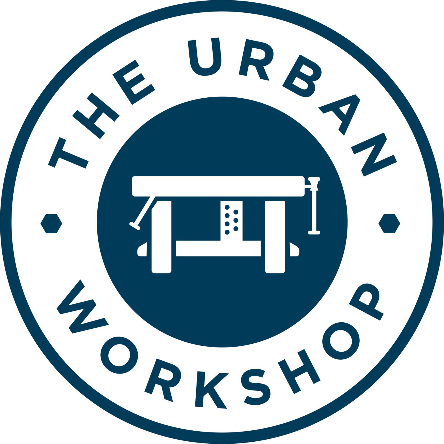 The Urban Workshop, Custom Furniture and Homeware