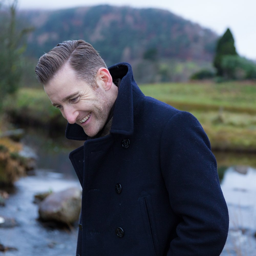PAUL BYROM: THE GREAT IRISH SONGBOOK -