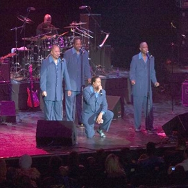 THE STYLISTICS -