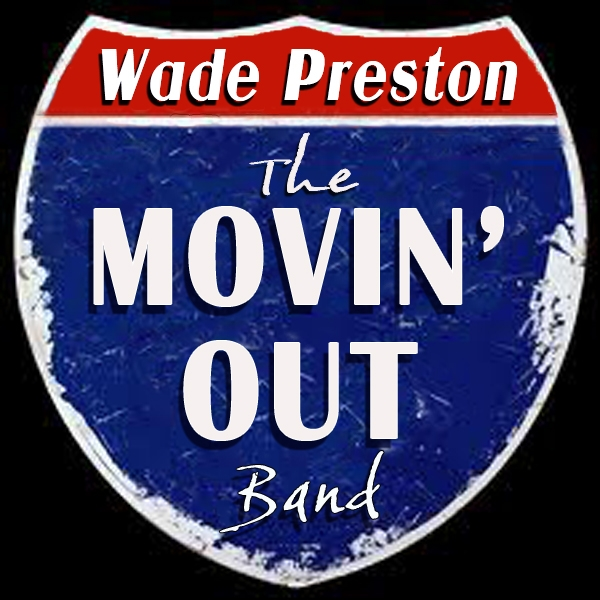 THE MOVIN' OUT BAND(As Seen on broadway) -