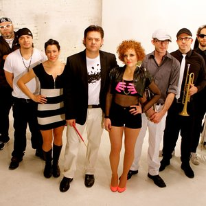 WILLIAMSBURG SALSA ORCHESTRA -