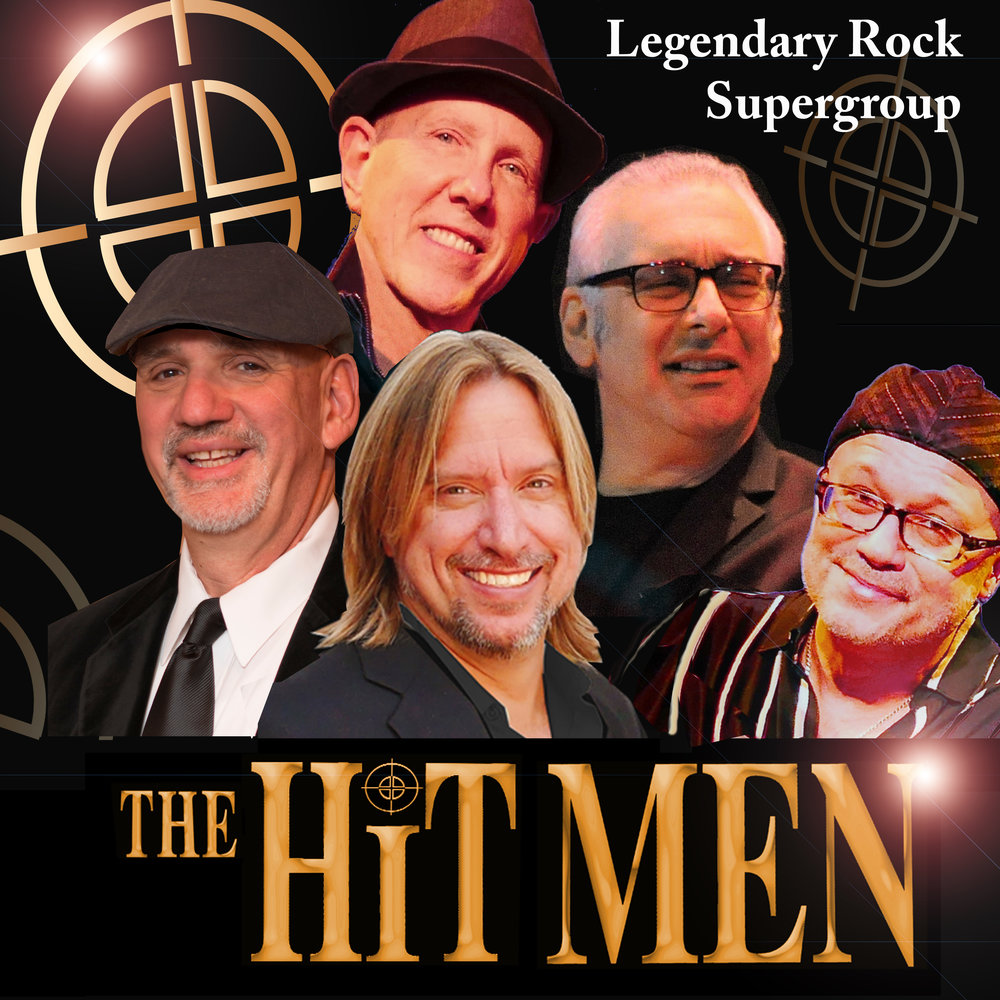 THE HIT MEN