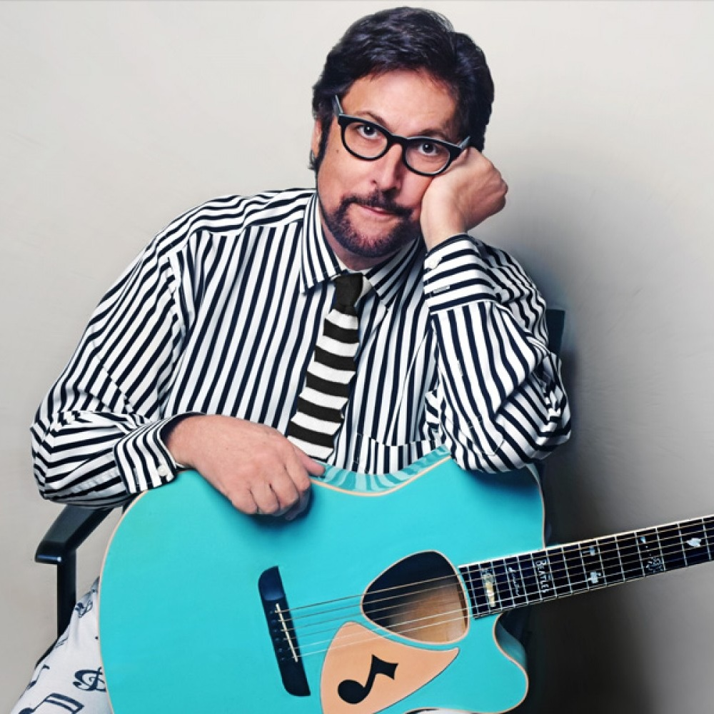 """Stephen Bishop - """"On and On,"""" """"It Might Be You (from Tootsie),"""" """"Save it for a Rainy Day"""""""