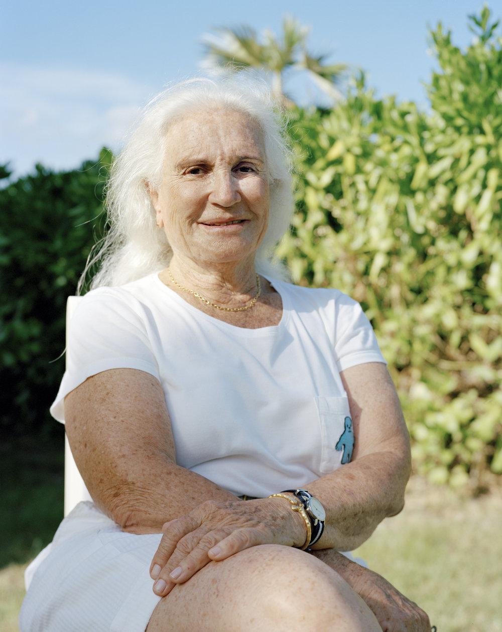 Jean Mahie