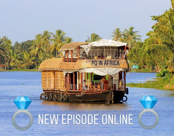 s5 e4 - how to fund a trip to africa [the proposal] (part 2 of 2) - Kia ora and welcome to Premiere Quest, a comedy podcast with the current goal of building and sailing a houseboat in Africa.