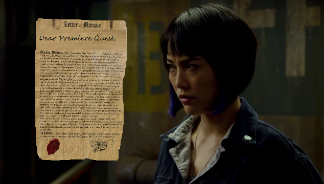 s3 e10 - mako mori reaches out to premiere quest - This week's episode contains the following: a professional voice over actor, news from the week, a letter from Mako Mori herself and some hangover remedies.