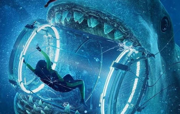 S5 E17 - Movie Zone - NEW EPISODE online. We take a leaf from the book of @thethreefriendspodcast and talk movies in an episode titled 'Movie Zone'. One of those movies is 'the Meg'.