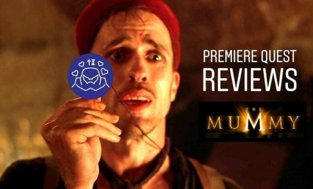 S5 E24 - The Mummy (the 1999 cult classic) - This week we review the 1999 cult classic film 'the Mummy'.