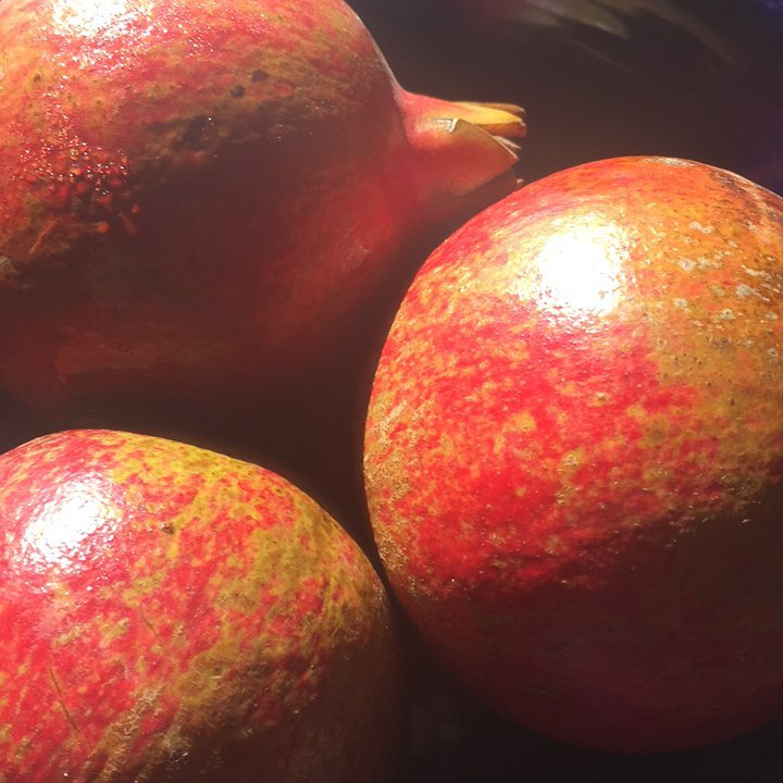 Pomegranates - Ovadan • Gissarski RosovyiPink Satin • Myagkosemyannyi RosovyiParfianka • EversweetAmbrosia • KashmirSweet • Wonderful