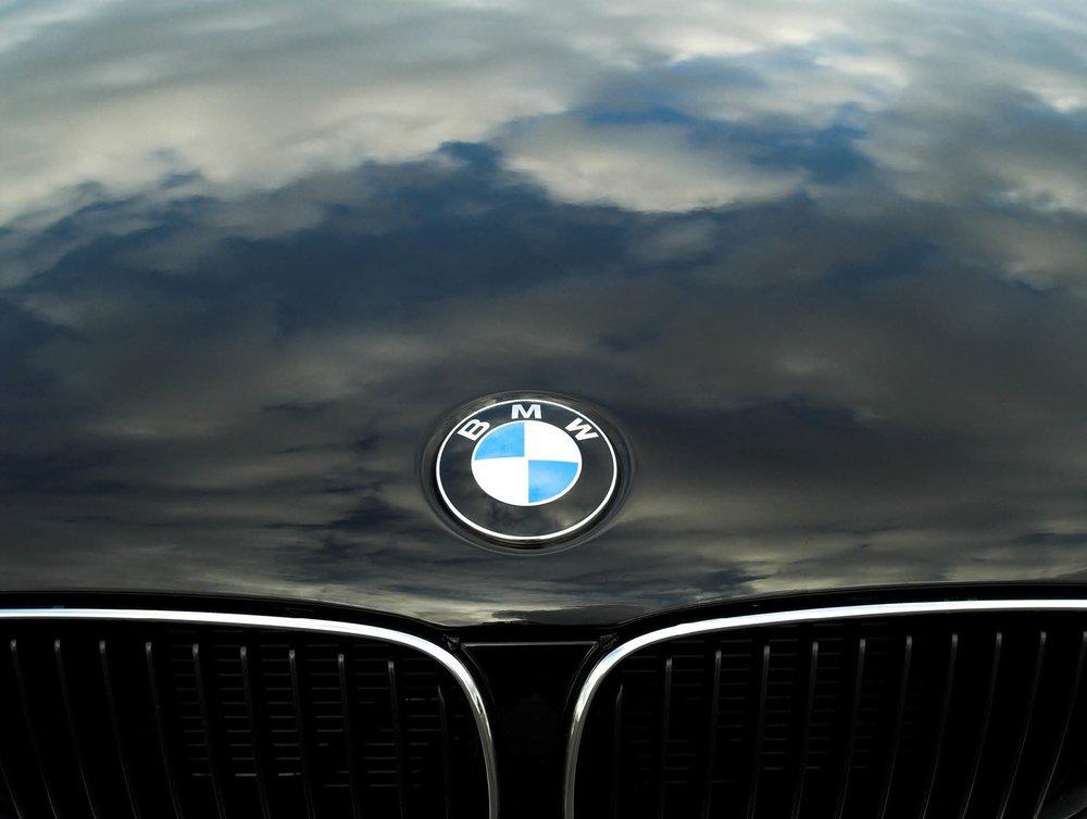 BMW Photography Manolo Toledo