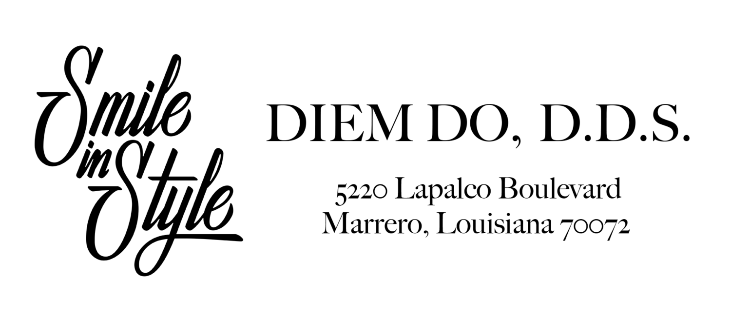Dentist Marrero, LA | Diem Do, DDS
