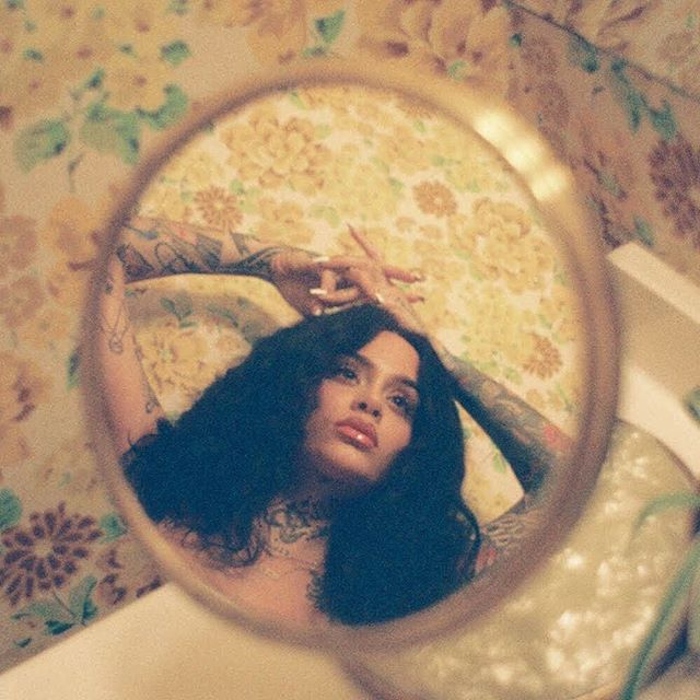 Kehlani announces new project set to release later this month! . Are you ready for some new Kehlani? 👀