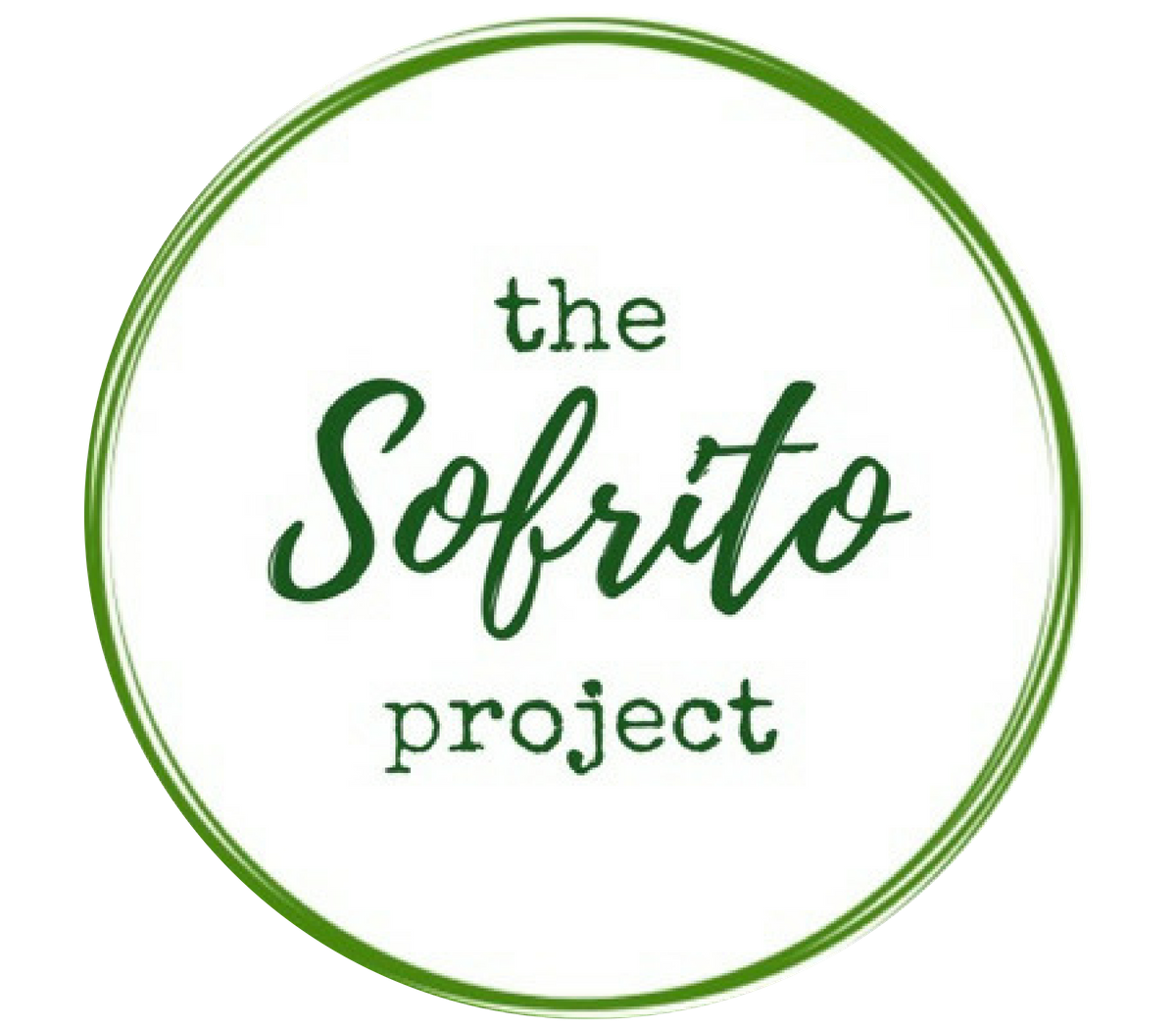 The Sofrito Project