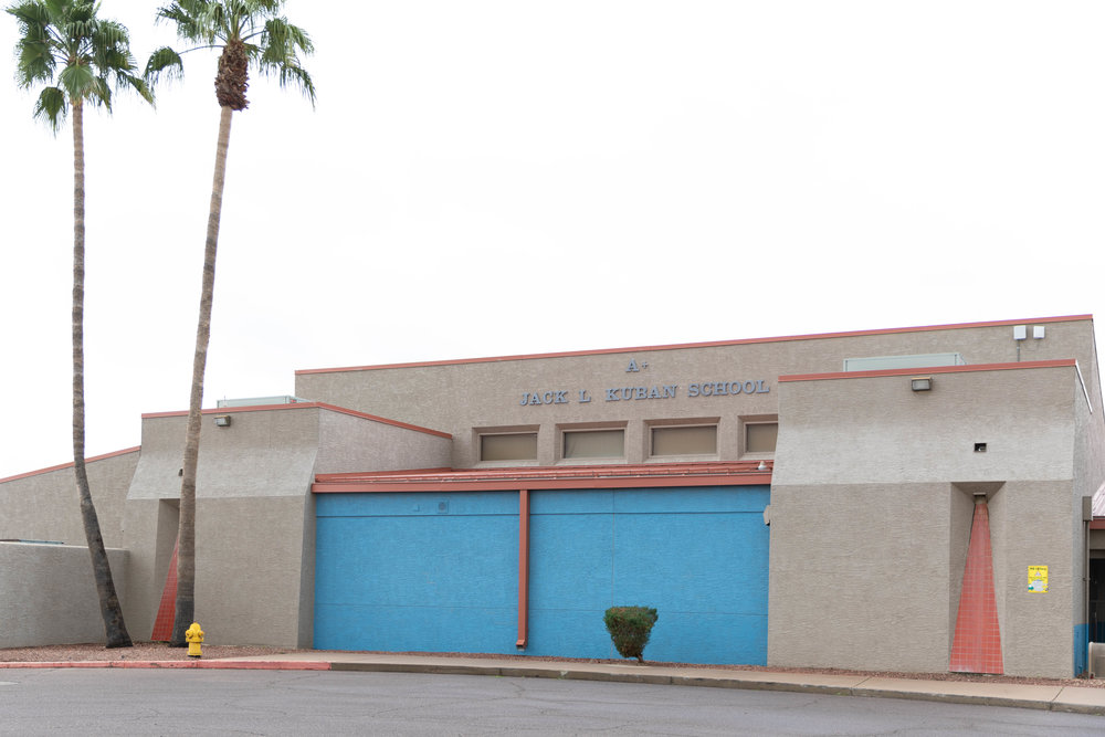 Kuban Elementary School