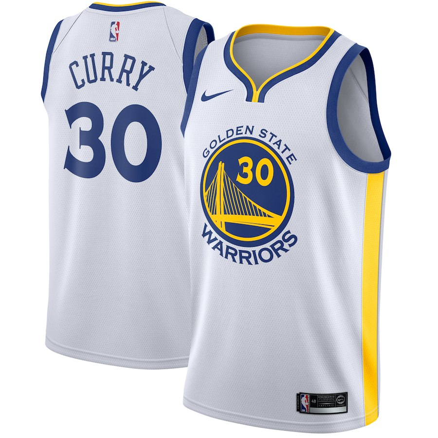 b52b467f378 Stephen Curry Warriors (All Colors) — Jersey Cave