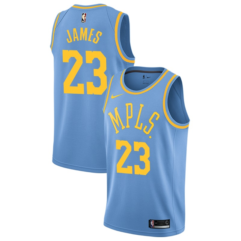 great fit a015b 42784 LeBron James Lakers (All Colors) — Jersey Cave