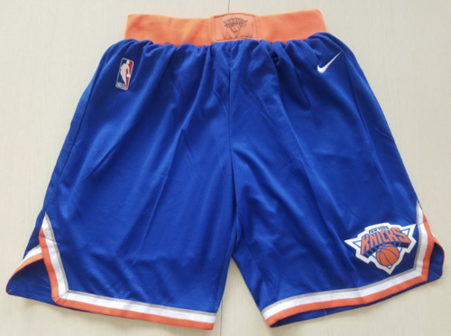 a24a921bc New York Knicks Shorts (All Colors) ...