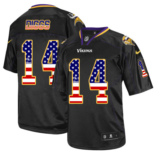 8c8006ae Stefon Diggs Vikings (All Colors) — Jersey Cave