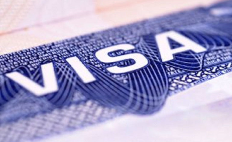Sherrod Seward P-1 Visa Attorney