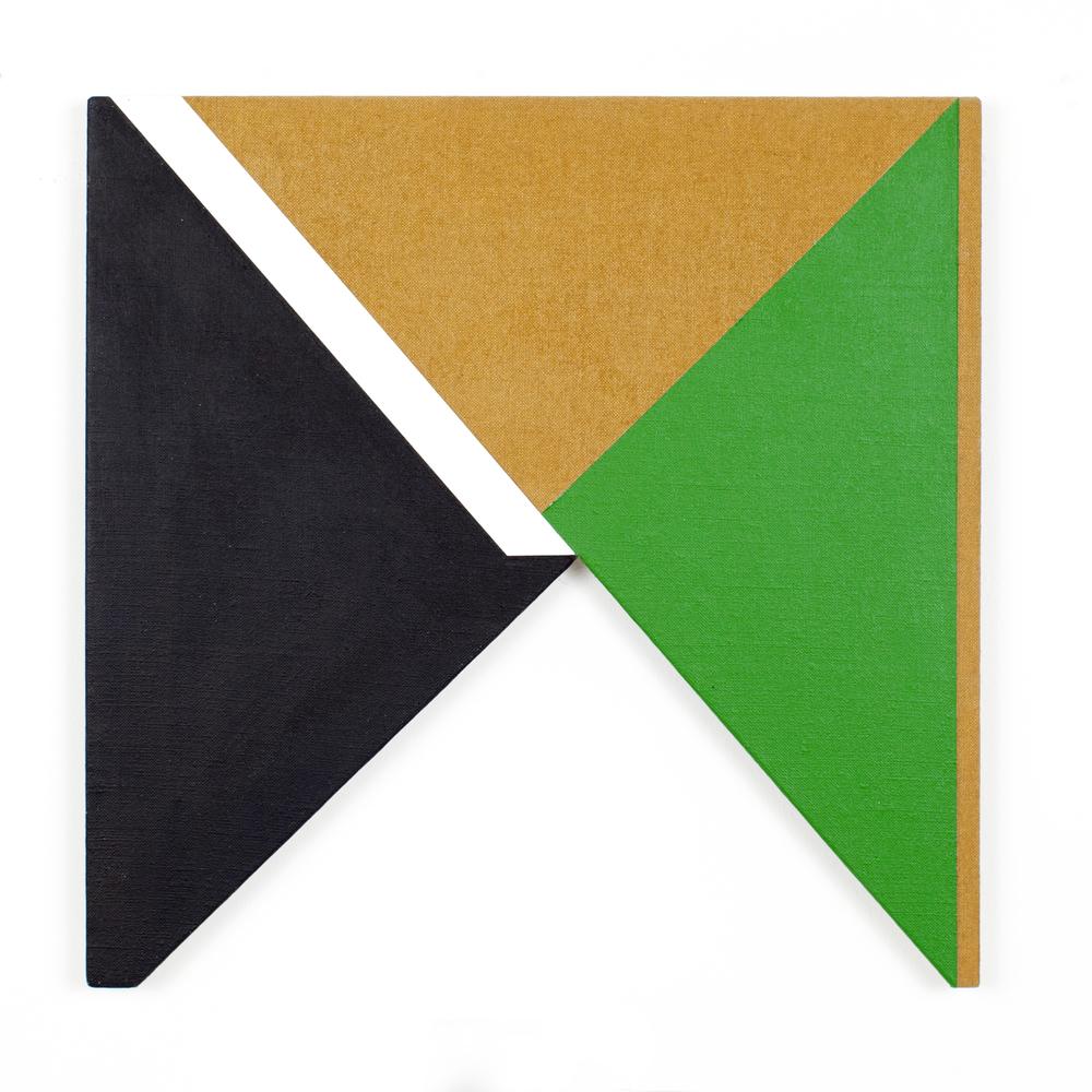 Geometrick , 2014