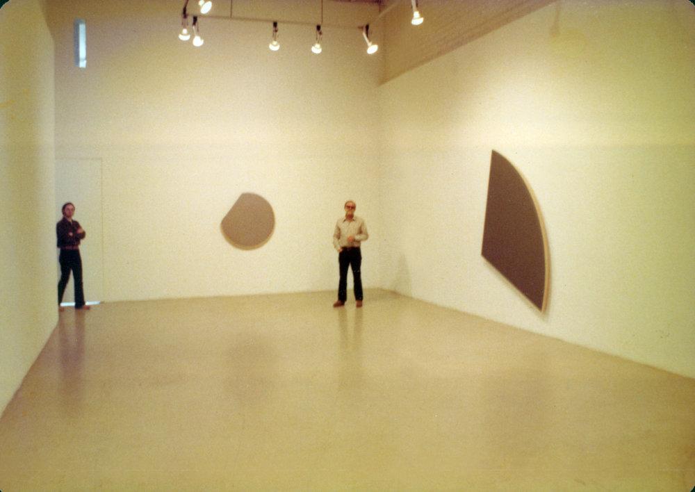 Nicholas Wilder Gallery, Los Angeles, CA