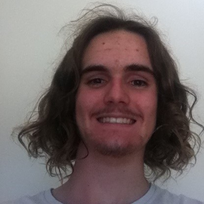 Clay Duke - Participant   In 2019 Clay hopes to study a Bachelor of Music at Boxhill Institute.  Clay has a dream to be a musician. Clay plays Underwater Hockey and has represented the sport at an amazing level for both Victoria and Australia!  Clay is looking forward to the Let's Life program!
