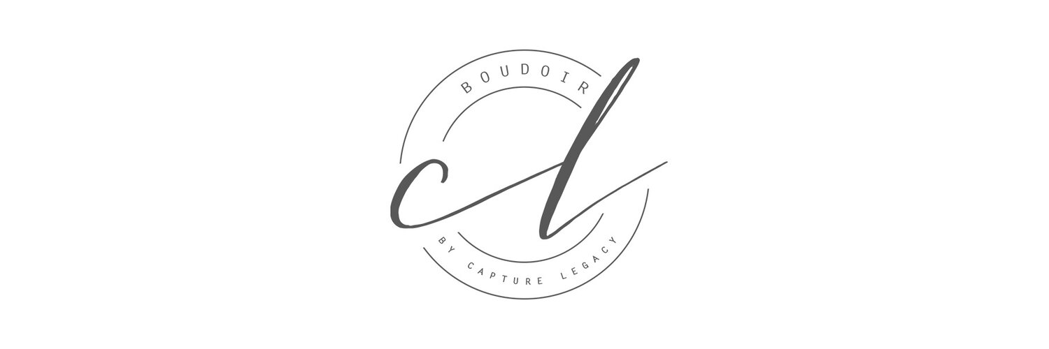 Boudoir by Capture Legacy