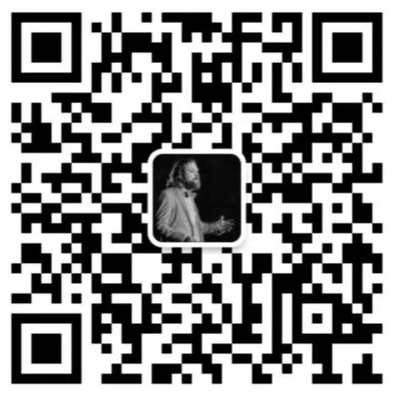 Graeme Kennedy WeChat