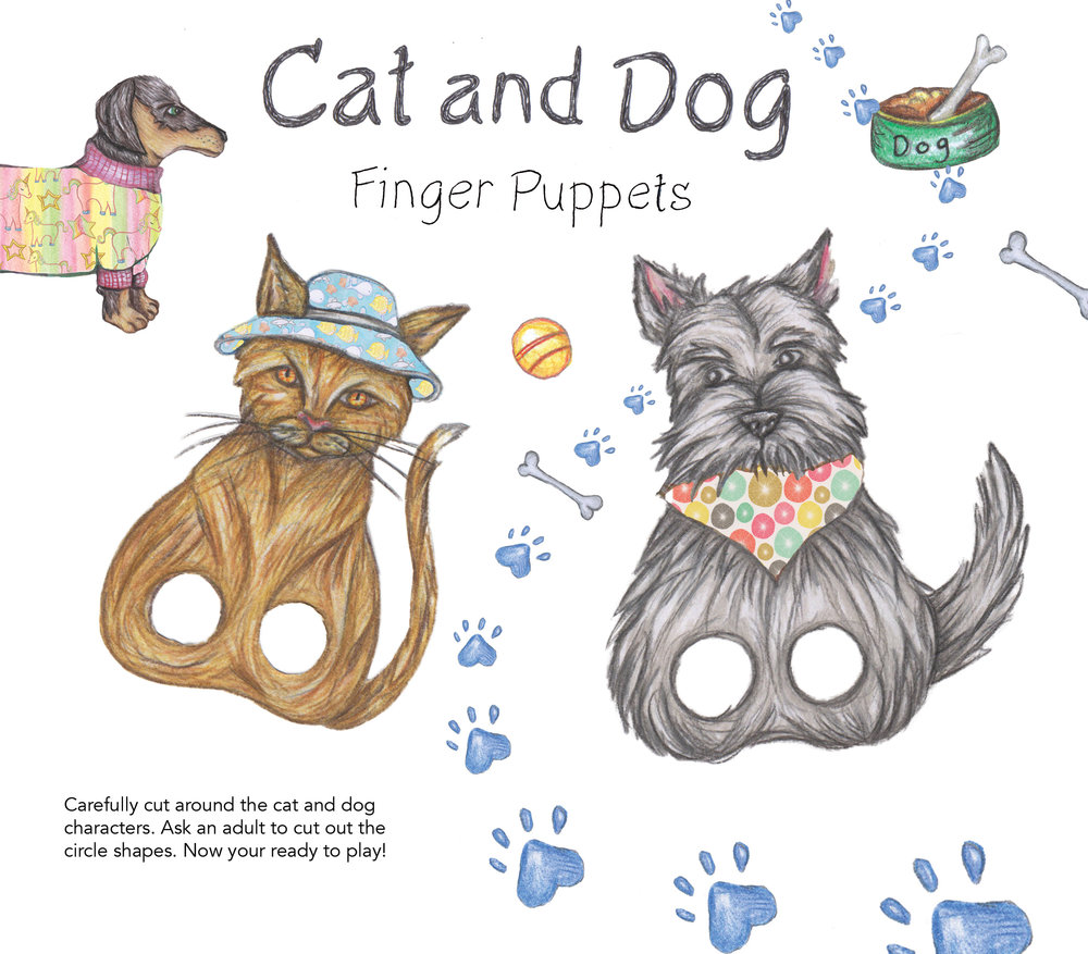 Cat and Dog Finger puppets.jpg