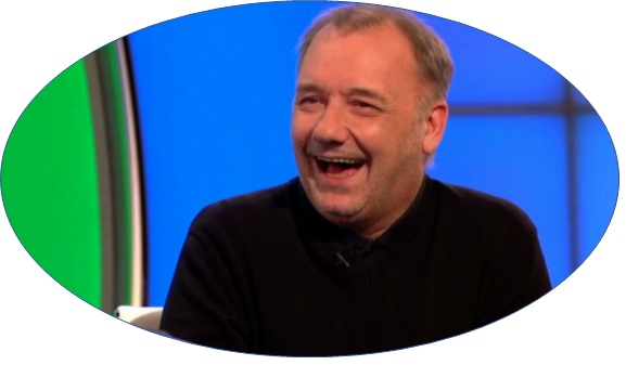 """A joy to watch"" - Bob Mortimer"