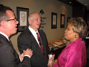 Reception for Karen Yarbrough Recorder of Deed with co-hosts Secretary of State Jesse White and Peter Birnhaum Attorneys Title Guranty Fund, Inc. (10).JPG