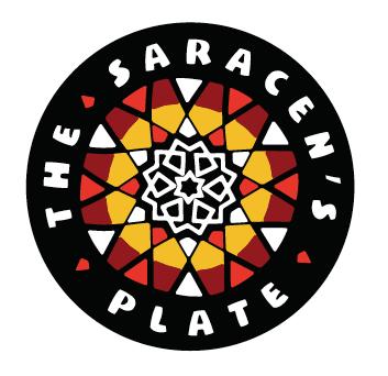 The Saracen's Plate