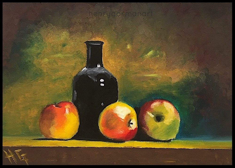 'Apple Cider'