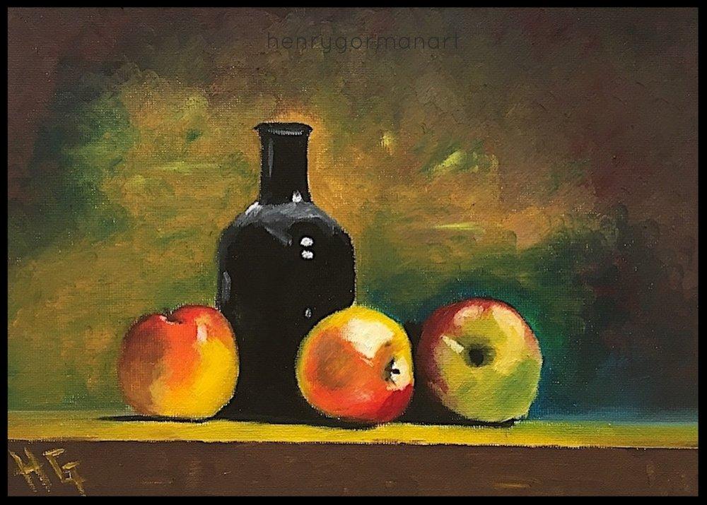 'Apple Cider'
